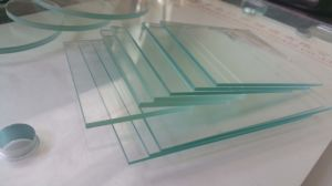 Instrument Glass with 4mm Laminated Glass pictures & photos
