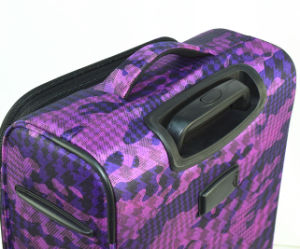 2017 Special Pattern Luggage Set with Good Quality pictures & photos