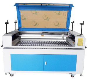 Manufacturers Sell New Product The Latest Engraver Laser CO2 Machine R1410 pictures & photos