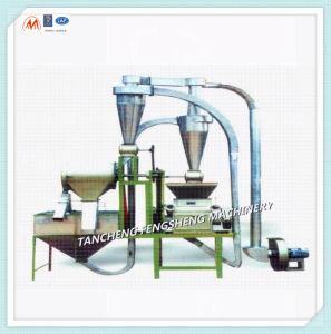 6fy 6fd 6fz Series Maize Corn Wheat Flour Milling Machine pictures & photos