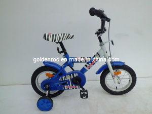 "12"" Steel Frame Kids Bike (1211Z) pictures & photos"