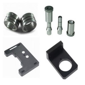 Precision Turned Parts CNC Turning Parts Precision Milled Parts/Industrial Fastener Ts16949 pictures & photos