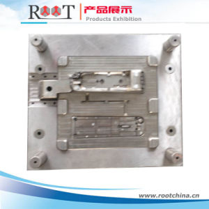 Handset Plastic Cover Injection Mould pictures & photos