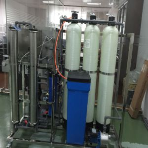 PVC Water Treatment Equipment Machine pictures & photos