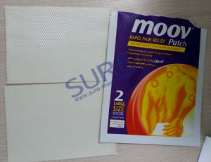 Rapid Pain Relief Patch with Good Quality (OEM) pictures & photos