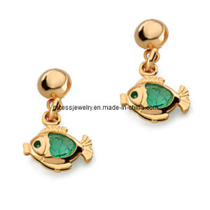 2013 Gold Fashion Jewelry - Earring (AE39)