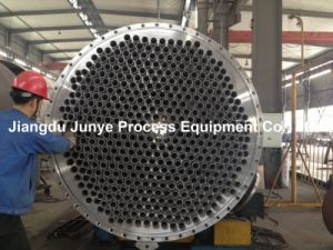 Falling Film Reboiler Heat Exchanger-Pressure Vessel pictures & photos