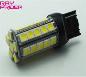 T20 36 SMD LED Car Light Bulbs with 7440/7443 Base