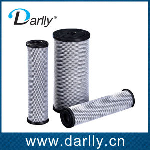 Carbon Cellulose Filter Cartridge for Odor Removal pictures & photos