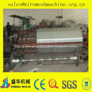 High Speed and High Quality Fiberglass Windowscreen Line pictures & photos