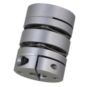 Keyway Connecting Single Diaphragm Coupling Supplier pictures & photos