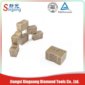 Diamond Tool Diamond Segments for Cutting Sandstone and Granite pictures & photos