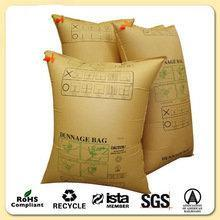 Multi-Ply Strong Kraft Dunnage Air Bags for Containers pictures & photos