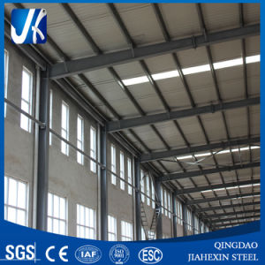 Steel Structural Warehouse /Prefabricated Steel Structure Warehouse pictures & photos