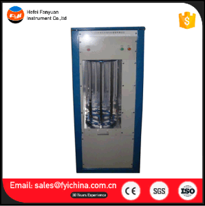 Fully Automatic Filament Crimp Contraction Properties Tester pictures & photos