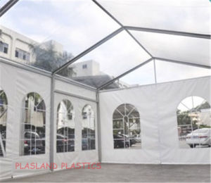 Vinyl Awning Film Roll pictures & photos
