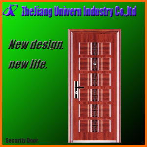Steel Entry Door pictures & photos