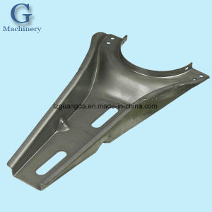 OEM Customized Made Aluminum Metal Stamping Part pictures & photos