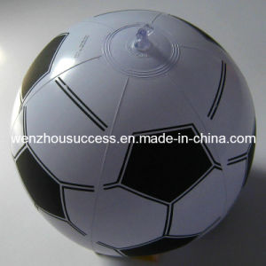 Hot Selling PVC Inflatable Beach Ball pictures & photos