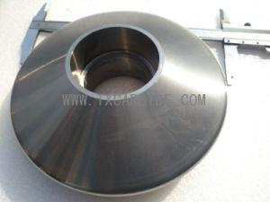 Tungsten Carbide Nonstandard Parts as Carbide Valve pictures & photos