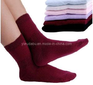 Women Winter Cotton Socks (DABU-WS0023)