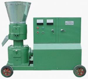CE TUV Sawdust Wood Biomass Pellet Machine pictures & photos