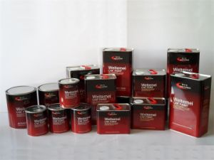Automotive Refinish and Aoxiang Automotive Paint