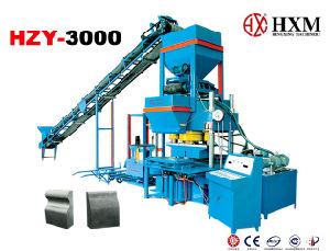 Curbstone Making Machine Hzy-3000