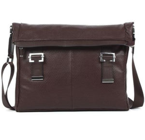 Man′s Newest Genuine Leather Bag Shoulder Bag (RS-MS007) pictures & photos