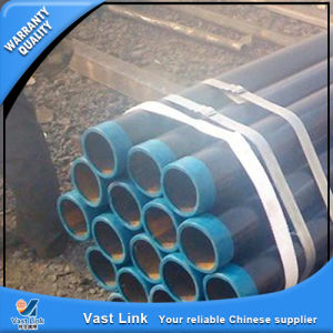 ERW Carbon Steel Pipes with Best Price