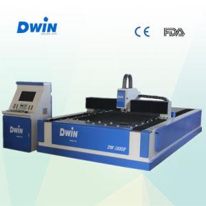 Promotion! 500W/1000W Fiber Laser Metal Cutting Machine Price pictures & photos