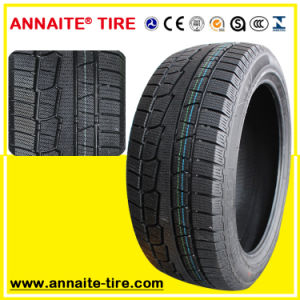 China Hot Selling New Tubeless UHP Car Tire (225/40r18) with Certificates pictures & photos