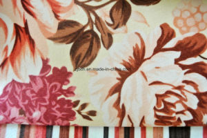 2016 Fashionable Polyester Print Fabric pictures & photos