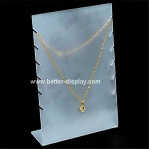Necklace Display pictures & photos