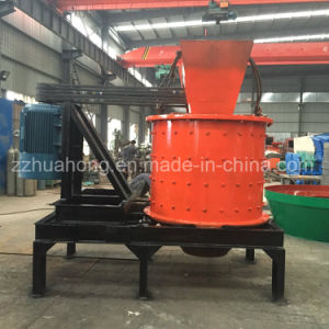 Best Price Rock Crusher Composite Crusher for Gravel Production Line pictures & photos
