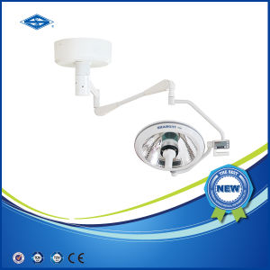 Operating Room Ceiling Mounted Shadowless Surgical Theatre Light for Dental Surgery (ZF500) pictures & photos
