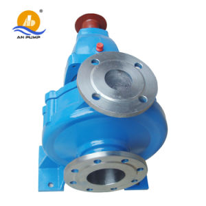 Fgd Slurry Pump Desulfurization Pump for Delivering Corrosive Liquid pictures & photos
