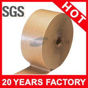 Kraft Paper Gummed Tape (YST-PT-002) pictures & photos