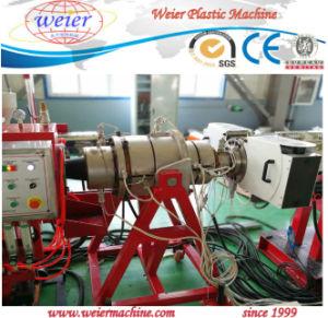 PPR PE Pipe Machine Plastic HDPE Pipe Extrusion Line pictures & photos