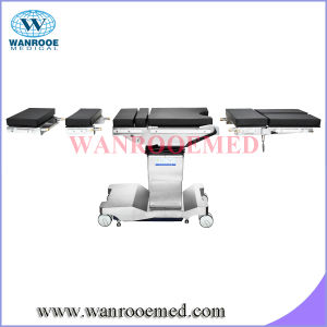 Hospital Equipment Suppliers Operation Theatre Electric Surgical Ot Operating Table pictures & photos