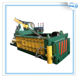 Hydraulic Iron Packing Machine (High Quality) pictures & photos