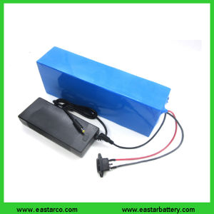 Factory 18650 60V 12ah Lithium Ion Battery Packs for Harley Electric Vehicle pictures & photos