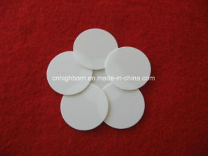 Wear Resistant Alumina Ceramic Wafer pictures & photos