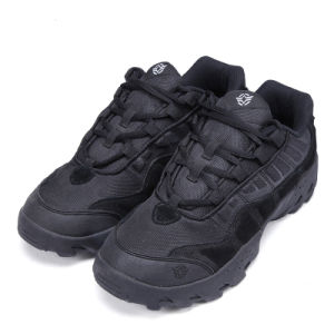 Military Army Standards Esdy Tactical Training Assault Boots pictures & photos