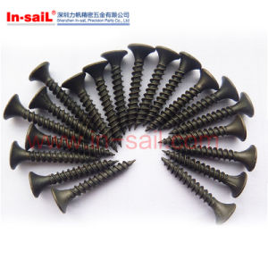 DIN18182 Stainless Steel Slate Nails for Masonry Installation pictures & photos