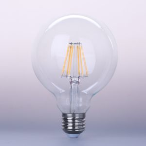 G95 8W Filament Bulb Light with Ce ERP pictures & photos