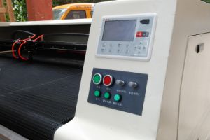 Flatbed CO2 Laser Cutting Machine Tsc-160300 pictures & photos