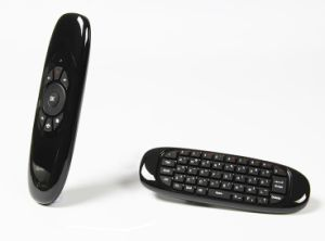C120 Air Fly Mouse Wireless Keyboard Universal Remote Control pictures & photos