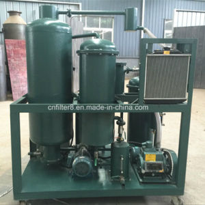 High Oil Output Energy Saving Lubricating Oil Filtering Device (TYA-10) pictures & photos