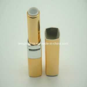 Gloss Golden Square Lipstick Bottle pictures & photos